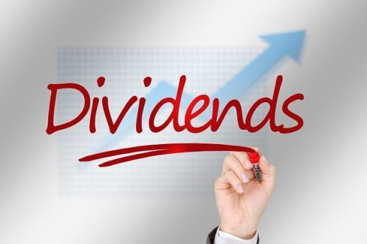 Dividend stocks are assets that appreciate