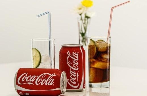 Coca cola stock analysis