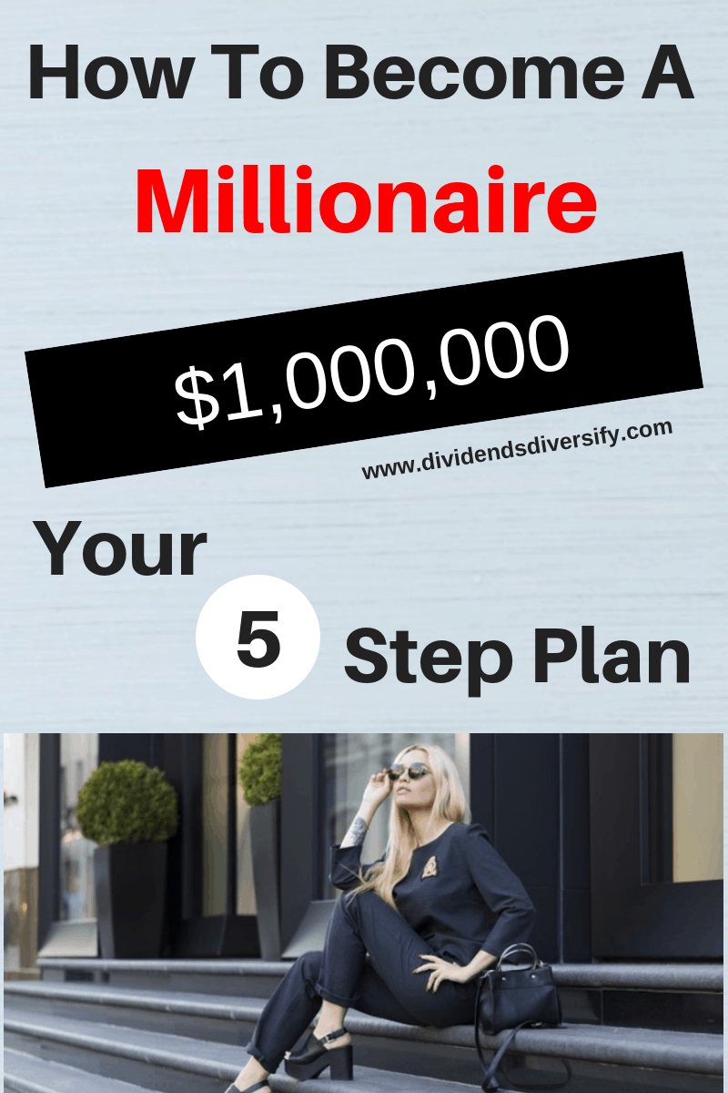 Conclusions regarding new millionaires