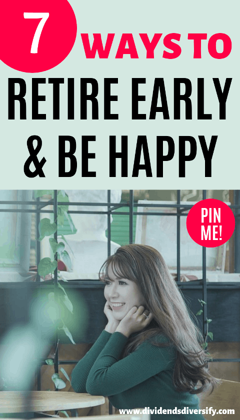 7 Ways to be Happy In Retirement