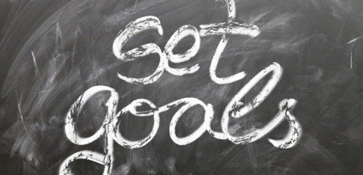 Successful dividend investors set goals