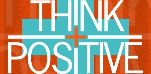 Having a positive attitude can lead to better personal finances
