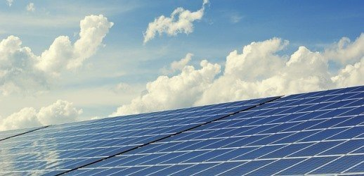 Nextera Energy specializes in renewable energy forms like solar power