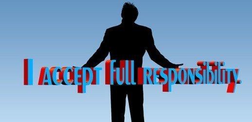 Millionaires accept responsibility