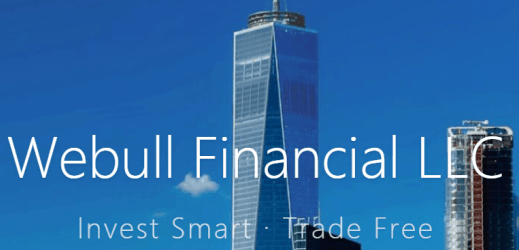Introduction to Webull Financial LLC