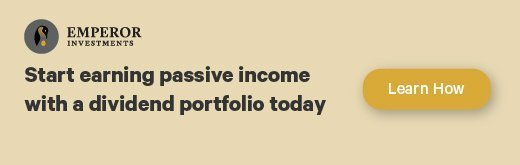 Learn about Emperor Investments all dividend stock portfolios