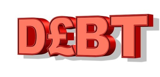 Reducing your debt is an important part of planning for living off investments