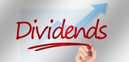 how to live off dividends