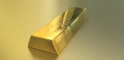 gold is one type of physical asset that appreciates