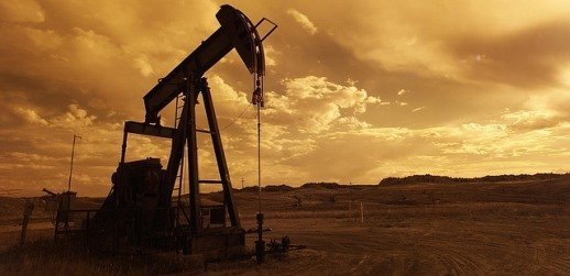 rigs produce the appreciating asset known as oil
