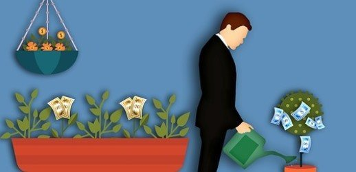 Numerous examples of portfolio income to increase cash flow from investments