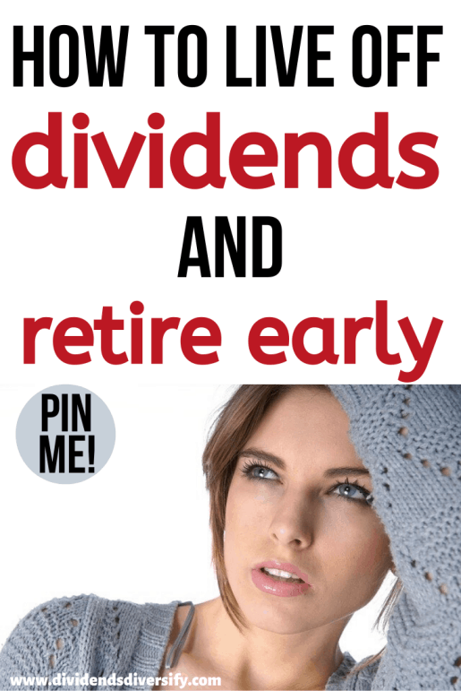 learn how to retire on your dividends