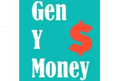 GenYMoney blog logo