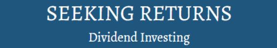 Seeking Investment Returns blog logo