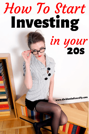 investment options for a 25 year old