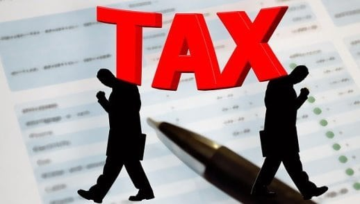 Is VYM tax efficient?