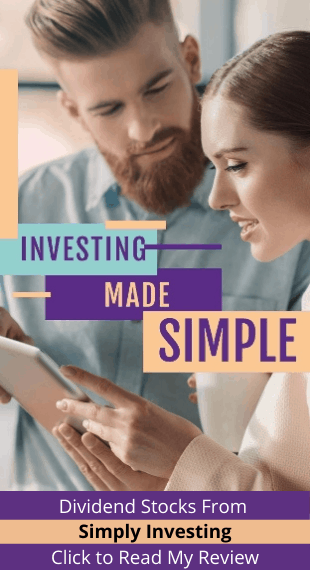 Simply Investing Report Review