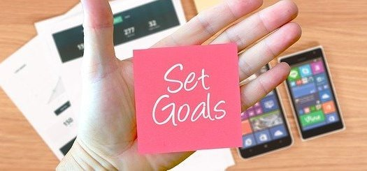 attributes of smart financial goals