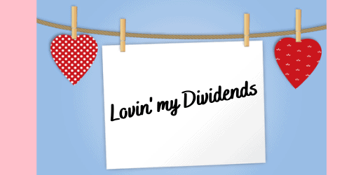 February dividend paying stocks
