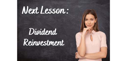 how to get dividend income