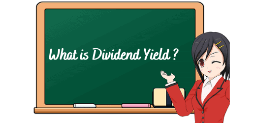 May dividends: dividend yield defined