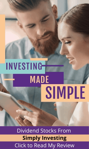 Dividend stock ideas from Simply Investing