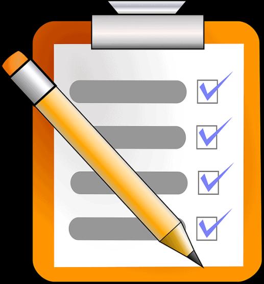 list of business financial goals