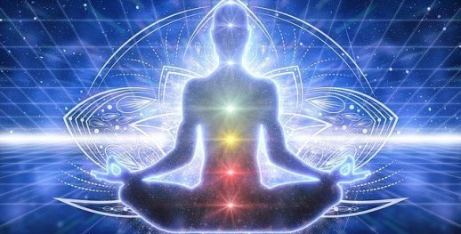financial abundance meditation