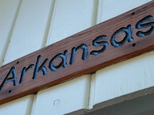 move to Arkansas