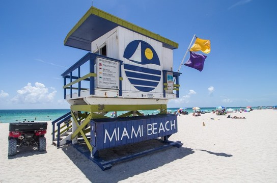 Miami: not the cheapest part of Florida to live