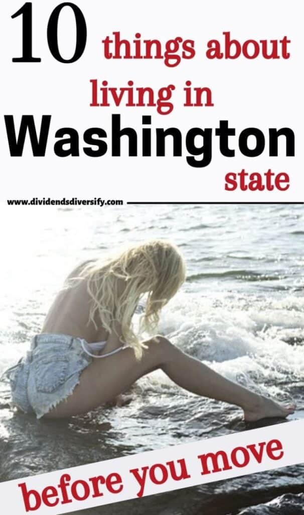 moving to Washington state pros and cons