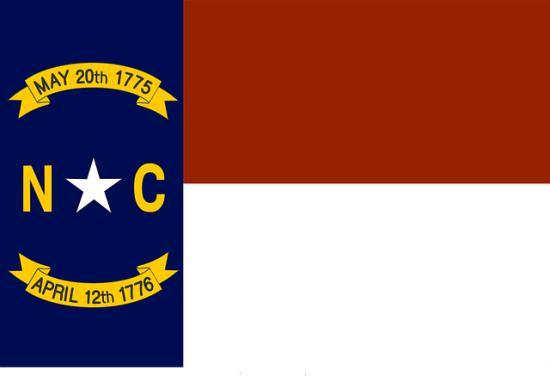 cons of living in North Carolin