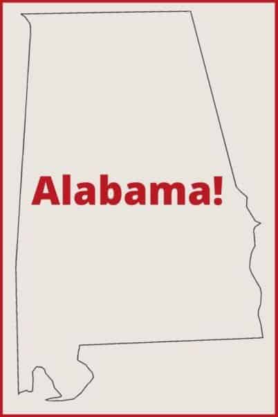 Quality of life in Alabama