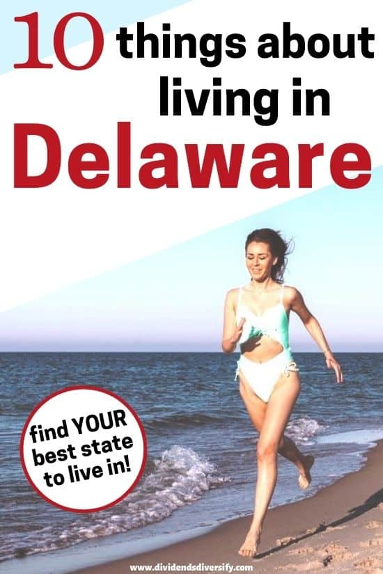 moving to Delaware pros and cons