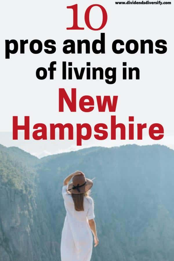 moving to New Hampshire