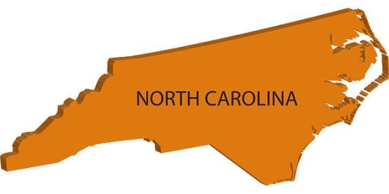 why live in North Carolina