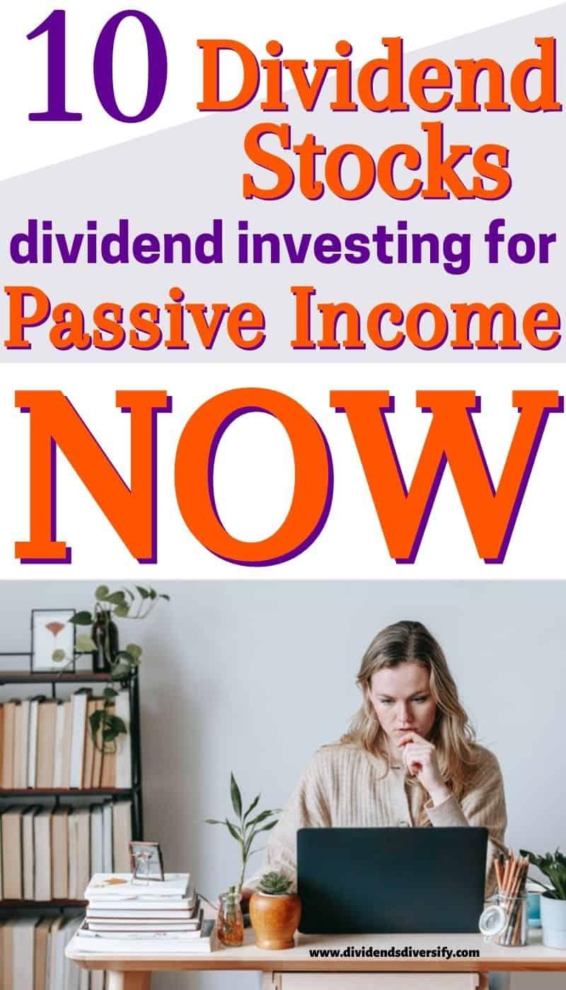 December dividend stocks