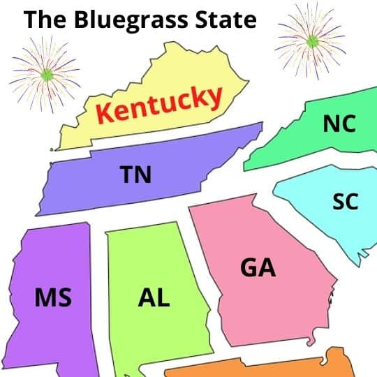 worst things about Kentucky