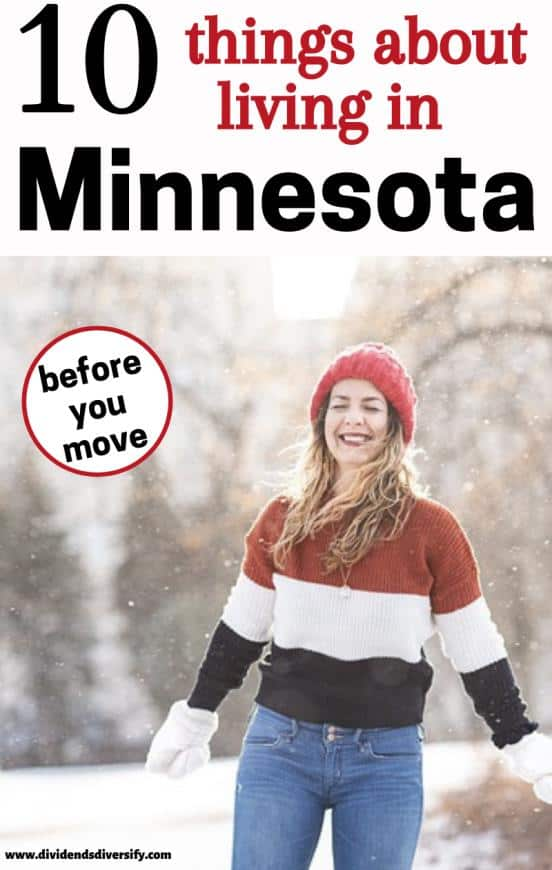 best things about Minnesota