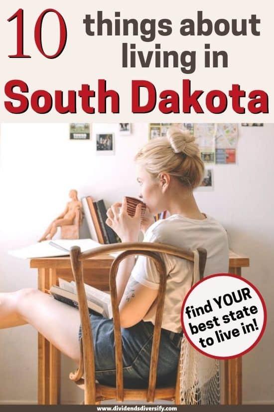 is South Dakota a good place to live?